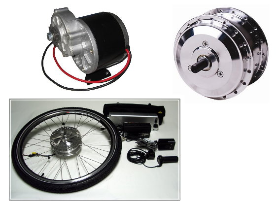 Difference Motor Powe 1