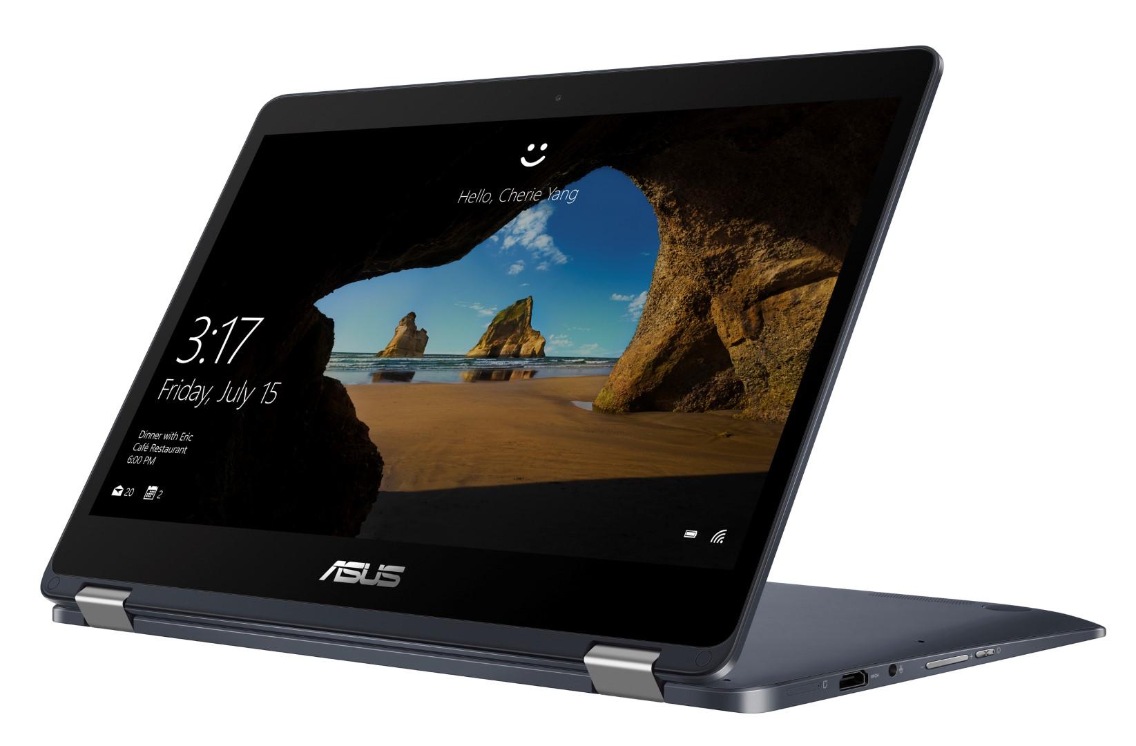 הכירו את המחשב החדש: ASUS NovaGo