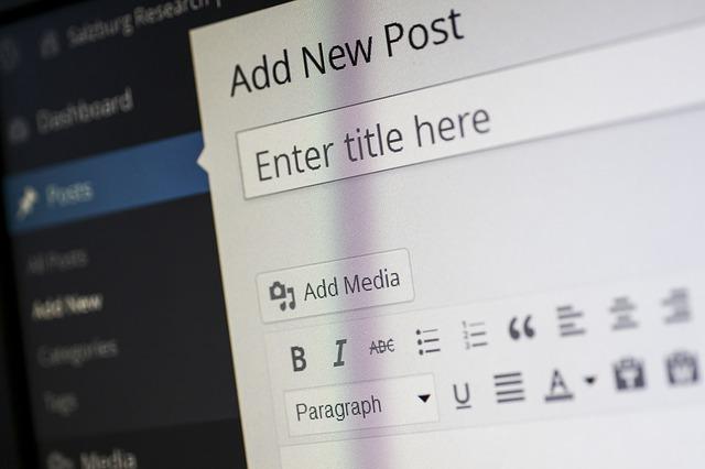 10 טיפים לכתיבת תוכן