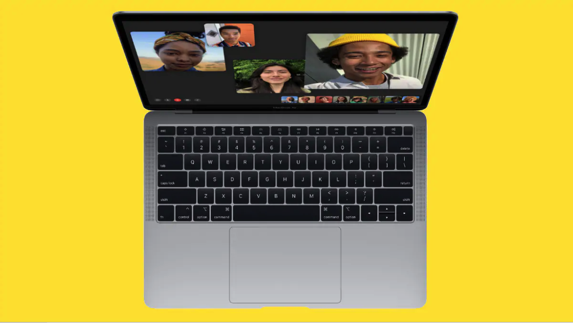 Photo of זכרון ה־SSD במקבוק אייר MacBook Air 2019 איטי ב־35% מקודמו!