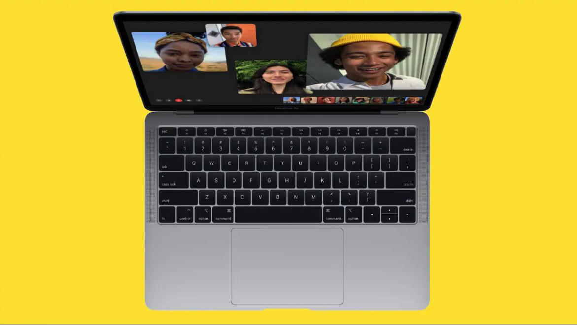 Photo of זכרון ה־SSD במקבוק אייר MacBook Air 2019 איטי ב־35% מקודמו!