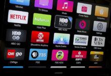 Photo of השקת +Apple TV אפל טיוי פלוס צפויה לנובמבר