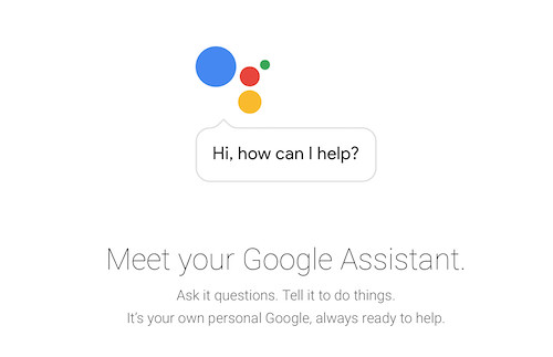 Photo of נגד סירי: גוגל אסיסטנט Google Assistant תקריא הודעות גוף שלישי