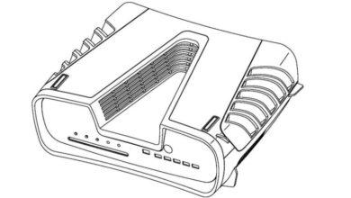 Photo of הדלפה: סוני פלייסטיישן 5 Sony PlayStation – העיצוב החדש?