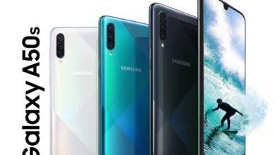 Photo of Samsung חושפת: סמסונג גלקסי Samsung Galaxy A50s ו־A30s