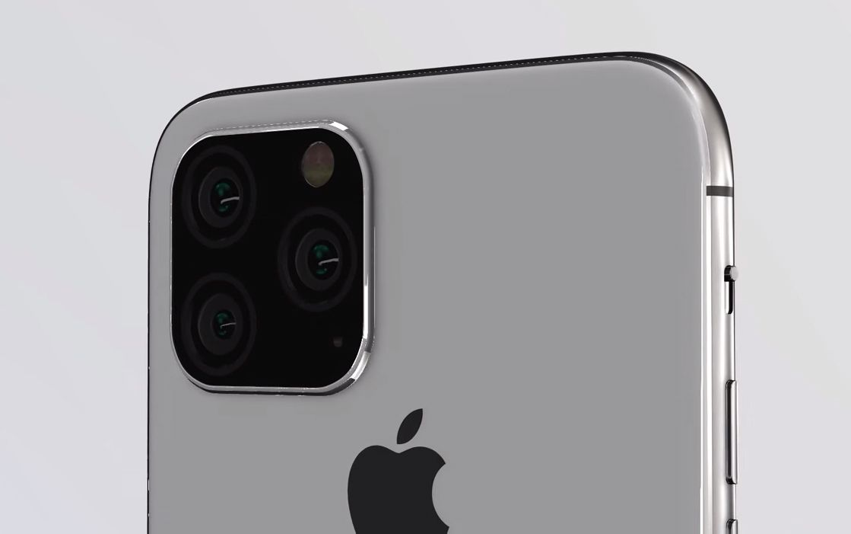 Photo of האם אייפון 11 ייקרא אייפון פרו iPhone Pro?