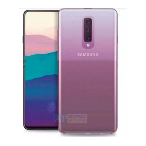 Photo of סמסונג גלקסי Samsung Galaxy A90 עם 5G ו־Snapdragon 855