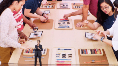 Photo of Apple Watch Studio – עיצוב שעון לטעמך