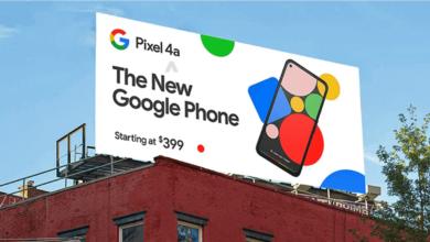 Photo of הדלפה: Pixel 4A במחיר התחלתי של 400$